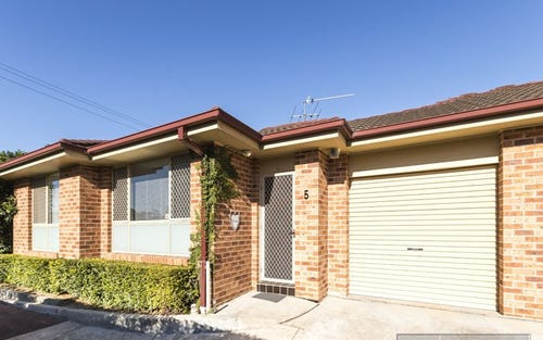 5/59 Bousfield Street, Wallsend NSW 2287