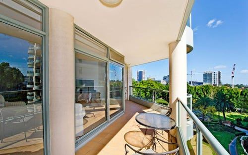 403/7 Black Lion Place, Kensington NSW 2033