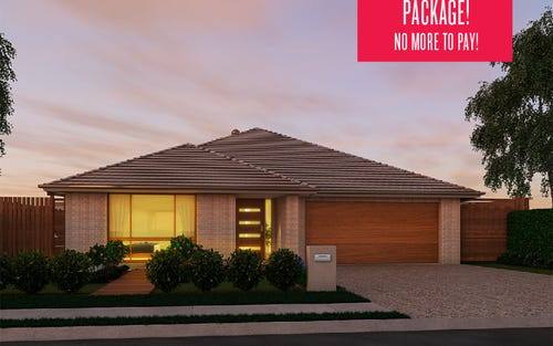 Lot 25 Sandridge Street, Chisholm NSW 2322