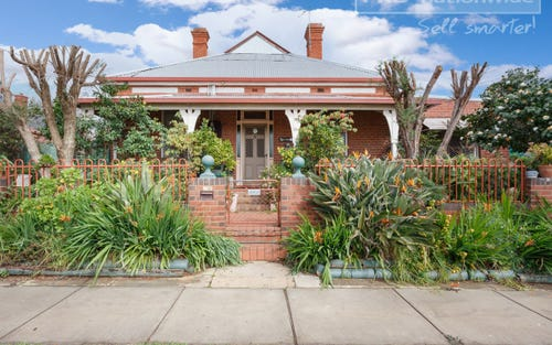 88 Railway Street, Turvey Park NSW 2650