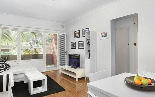 1/44 Denham Street, Bondi NSW
