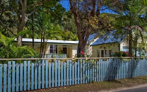 2 Swimming Creek Rd, Nambucca Heads NSW 2448