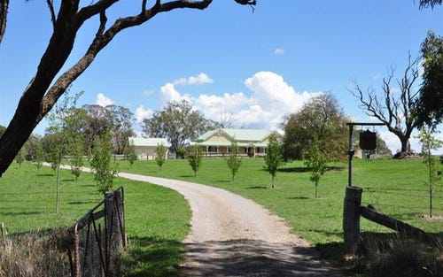 1479 Icely Rd, Glenroi NSW 2800