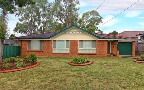 13 Bijiji Street, Pendle Hill NSW 2145