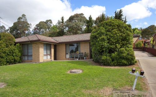 1 & 2/2 Bishop, Armidale NSW 2350