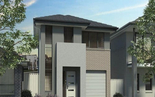 Lot 74 The Water Lane, Rouse Hill NSW 2155