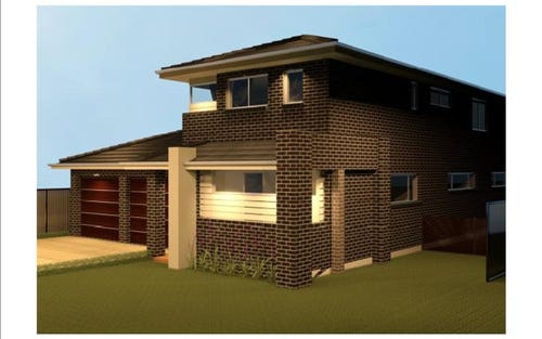 Option 2/Lot 3342 Harvey Street, Oran Park NSW 2570