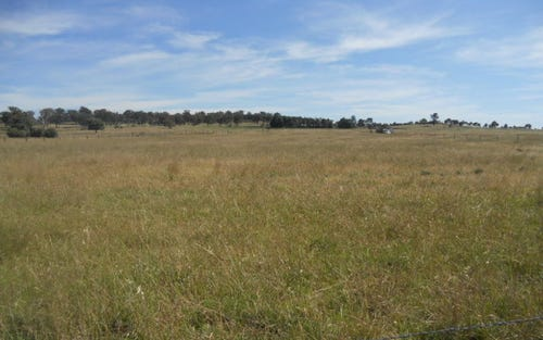 Lot 7 and 8 Goldrush Road, Parkes NSW 2870