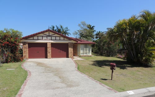 21 Excelsior Circuit, Brunswick Heads NSW