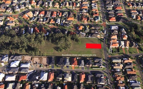 Lot 204 Horsley Drive, Horsley NSW 2530
