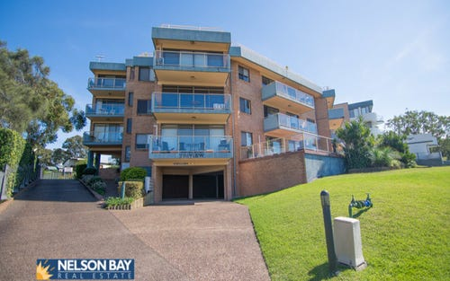 8/1-3 Mitchell Street, Soldiers Point NSW
