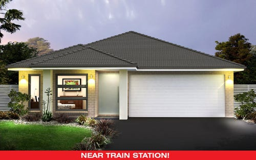 Lot 5 Proposed Road, Edmondson Park NSW 2174