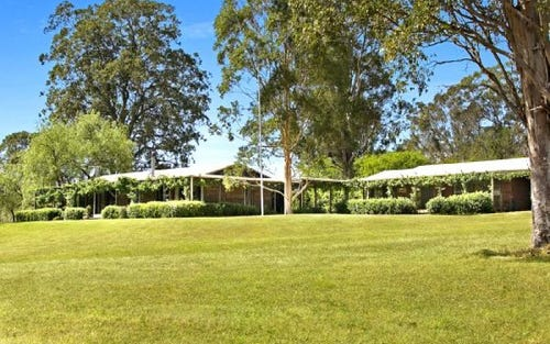 59 Allyn River Rd, East Gresford NSW 2311
