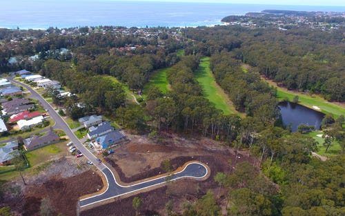 Lot 305 Yarrawonga Drive, Mollymook NSW 2539