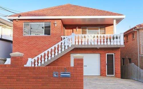 3 Arthur Street, Ryde NSW 2112