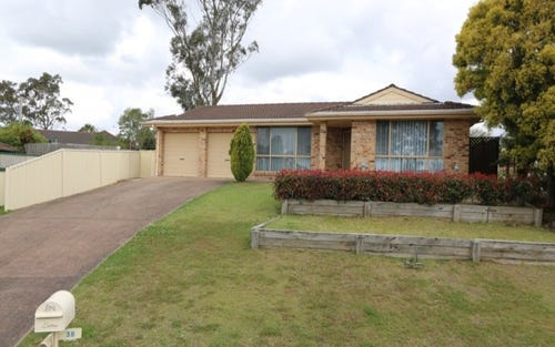 38 Welwin Crescent, Thornton NSW 2322
