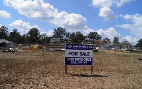 Lot 3826, 7 Armstrong Street, Jordan Springs NSW 2747