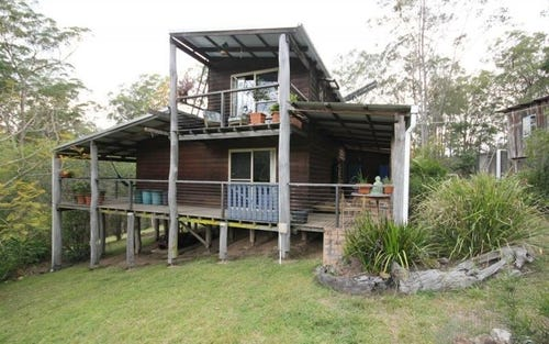 209 Martin Road, Nymboida NSW 2460