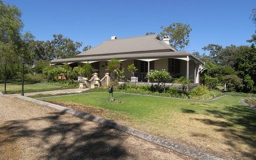 Dalmore Nandowra Road, Scone NSW 2337