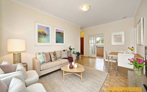 12/5B Gower Street, Summer Hill NSW