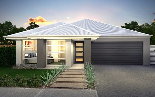 Lot 832 Bayswood, Vincentia NSW 2540