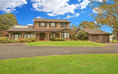 27 Terry Road, Box Hill NSW