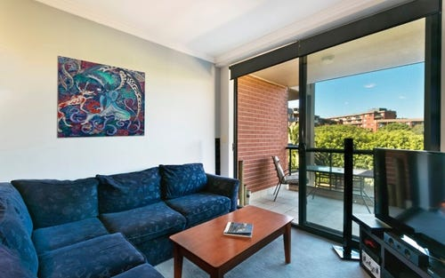 15301/177-219 Mitchell Road, Erskineville NSW