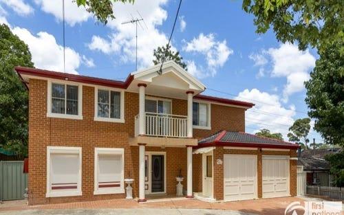 2B Yarrabee Road, Winston Hills NSW 2153