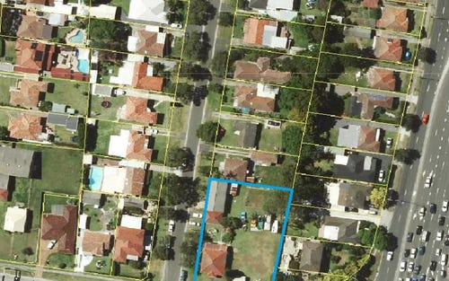 Address available on request, Miranda NSW 2228