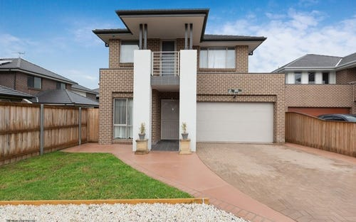 5 Blamire Close, Moorebank NSW 2170