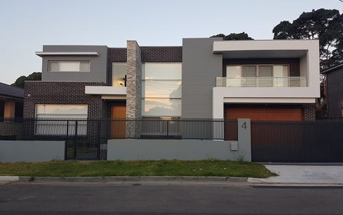 4 Turon Avenue, Kingsgrove NSW