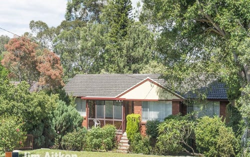 24 Robertswood Avenue, Blaxland NSW 2774