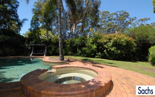 6 Nara Place, St Ives NSW