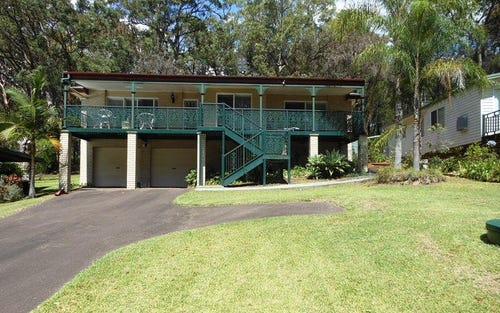 53 Cove Boulevard, North Arm Cove NSW 2324