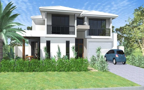 Lot 201 Correllis Street, Harrington Park NSW 2567