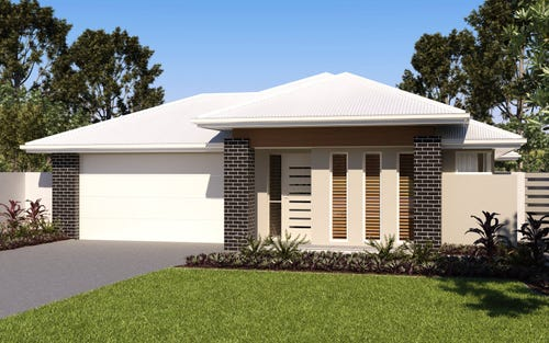 Lot 27 North Sandy Beach Estate, Sandy Beach NSW 2456
