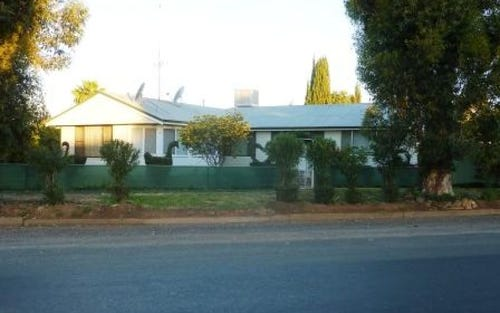 1 WAMBIANA STREET, Nyngan NSW 2825