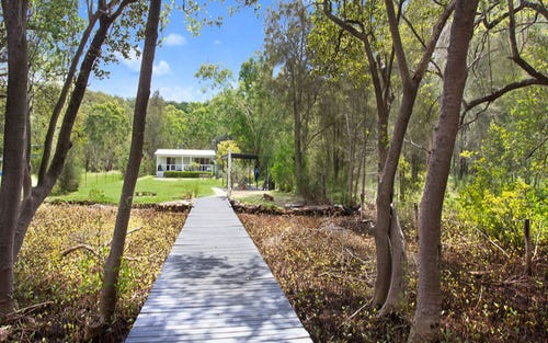 5249 Wisemans Ferry Road, Spencer NSW 2775