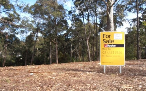 Lot 14 Bunderra Circuit, Lilli Pilli NSW 2536