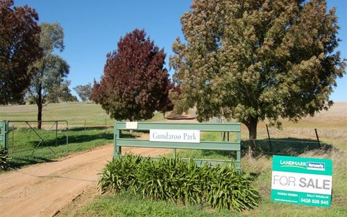 Gundaroo Park, Junee Road, Marrar NSW 2652