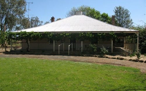 36 Russell Street, West Wyalong NSW 2671