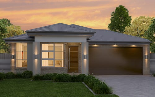 Lot 40 Railway Terrace, Riverstone NSW 2765
