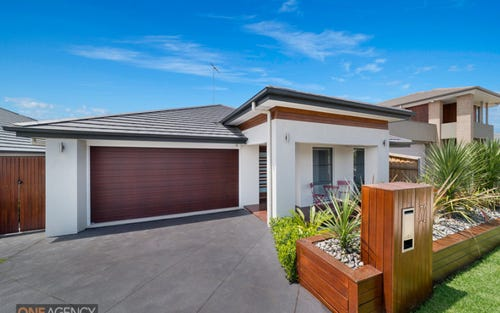32 Highdale Terrace, Glenmore Park NSW 2745