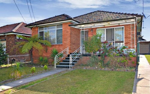 16 Maiden Street, Greenacre NSW 2190