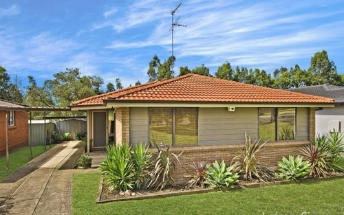 162 Madagascar Drive, Kings Park NSW 2148