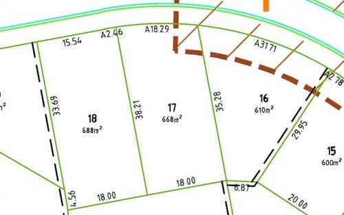 Lot 17 elements@coffs Stage 1- Stadium Drive, Coffs Harbour NSW 2450