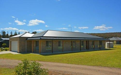 1 Harrie Rowland Drive, Gunnedah NSW 2380
