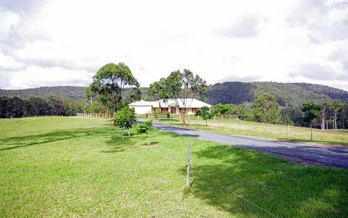 221 Herivels Road, Wootton NSW 2423