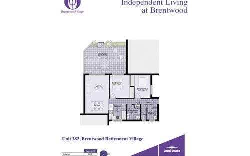 283/1 Scaysbrook Drive, Kincumber NSW 2251