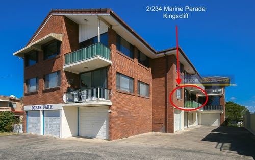 2/234 Marine Parade, Kingscliff NSW 2487